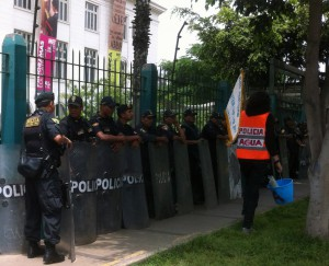 Lima Policia Agua Museo Metropolitano 141209_new